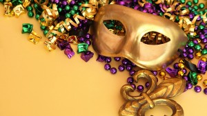 You're going to the Mobile Mardi Gras Polka Dots Ball!